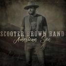 Scooter Brown Band Releases Video For 'American Son' Photo