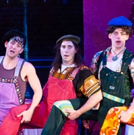 Photo Flash: Theatre By The Sea Presents JOSEPH AND THE AMAZING TECHNICOLOR DREAMCOAT Photo