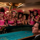 Photo Flash: Season Three of GLOW Takes Las Vegas by Storm in First Look Photos