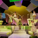 BWW Review: BEEHIVE is a Blast at The Merry-Go-Round Playhouse