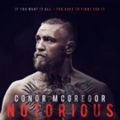 CONOR McGREGOR: NOTORIOUS Premieres In Theaters This November Photo