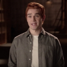 VIDEO: The CW Shares RIVERDALE KJ Apa Interview: Archie vs. Hiram Video