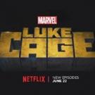 Marvel's LUKE CAGE Announces Season 2 Villain