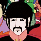 Beatles' YELLOW SUBMARINE With Sing-A-Long Titles Screens In Jaffrey Photo