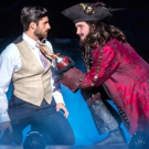 FINDING NEVERLAND Kicks Off Washington Pavilion's 20th Performing Arts Season Photo