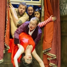 THE PLAY THAT GOES WRONG Extends West End Booking Period to May 2020 Photo