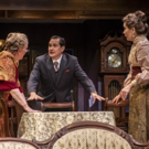 BWW Review: ARSENIC AND OLD LACE at Taproot Theatre