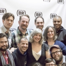 Photo Flash: Inside Opening Night of A MAP OF VIRTUE at Atwater Village Theatre