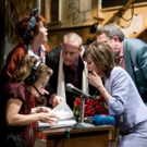 NOISES OFF Starts April 21 at A Noise Within Photo