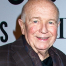 Playwright Terrence McNally Receives Honorary Doctorate From NYU