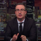 VIDEO: John Oliver Examines America's Morally Compromised Relationship with Saudi Arabia on LAST WEEK TONIGHT
