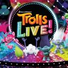 TROLLS LIVE! Heads to Radio City Music Hall Photo