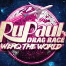 Bob The Drag Queen To Host RUPAUL'S DRAG RACE WERQ THE WORLD Tour