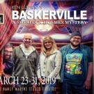 Ken Ludwig's BASKERVILLE Comes to The Warner