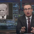 VIDEO: John Oliver Urges Americans: 'Don't Let Trump Play The Trump Card'