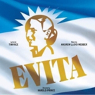 EVITA Breaks Record Becoming Highest Selling Show Ever At Arts Centre Melbourne Photo