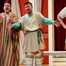 BWW Review: The Opera House Players' A FUNNY THING HAPPENED ON THE WAY TO THE FORUM