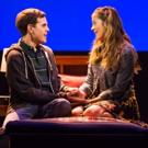 Photo Flash: He's Found! First Look at Broadway's New Evan Hansen, Taylor Trensch
