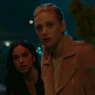 VIDEO: Sneak Peek - 'Tales from the Darkside' on Next RIVERDALE