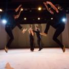 Works & Process Presents World Premiere of CALEB TEICHER & CO WITH CONRAD TAO: MORE F Photo