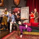 Photo Flash: THE PLAY THAT GOES WRONG Wreaks Havoc Off-Broadway Photo