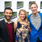 Photo Flash: Inside Opening Night of ORDINARY DAYS