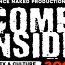 COME INSIDE 2018: Sex & Culture Theater Festival Kicks Off 10/1 Photo