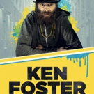 Gravitas Ventures and Devilworks Announce the Release of Documentary KEN FOSTER