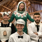 COW'S NUTTY CHRISTMAS Comes to SummerFest 2018