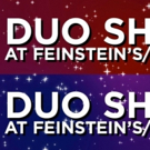 Feinstein's/54 Below Announces Duo Shows Summer Series, Featuring Christine Ebersole, Marin Mazzie, and Many More