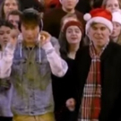 VIDEO: Paper Mill Playhouse Broadway Show Choir Get's N'Sync For Its Annual Christmas Music Video