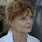 Susan Sarandon Wins 2018 Parajanov-Vartanov Award Photo