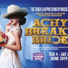 Cast Announced For Country Musical ACHY BREAKY BRIDE at St Helens Theatre Royal