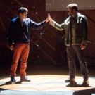 Photo Flash: THE CURIOUS INCIDENT OF THE DOG AND THE NIGHT TIME at Actors Theatre of Louisville Photos