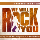 WE WILL ROCK YOU Tour Heads to Ovens Auditorium Photo