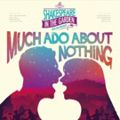 Open Bar Presents MUCH ADO ABOUT NOTHING In Fullers Pub Gardens Photo