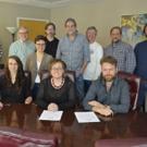 Jon Stickley Trio Signs With Organic Records