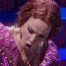 VIDEO: Get A First Look At Elina Garanca In Darko Tresnjak's SAMSON ET DALILA at The Met