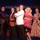 BWW Review: Have a Toe-Tappin' Good Time in the RED ROCK DINER at Stage West Theatre