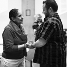 Photo Flash: In Rehearsal with OUR LADY OF 121ST STREET Directed by Phylicia Rashaad Photo