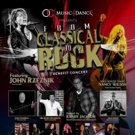 From Classical To Rock Benefit Concert to Feature Members from Goo Goo Dolls, Heart, Steelheart, & More, Hosted by Randy Jackson
