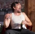 BWW Review: Ethan Hawke and Paul Dano Get Rowdy in Sam Shepard's Dark Comedy of Broth Photo