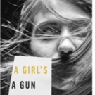 Rachel Danielle Peterson Releases Debut Collection of Poetry 'A Girl's A Gun'
