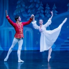 BWW Review: MOSCOW BALLET'S GREAT RUSSIAN NUTCRACKER DOVE OF PEACE TOUR at the Crouse Hinds Theater