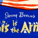 Irving Berlin's THIS IS THE ARMY to Celebrate 75th Anniversary at Feinstein's/54 Belo Photo