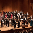 National Chorale to Present Beethoven's Symphony #9 This Friday, April 13