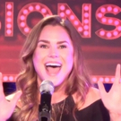 BWW TV Exclusive: Future Stars From Around the World Step Up to the Open Mic at Broad Photo
