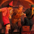 BWW Review: Becoming a Real Live Boy: MSMT Closes Young Audiences Series with PINOCCHIO