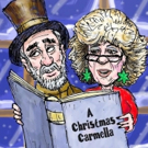 A CHRISTMAS CARMELLA Returns To Woonsocket