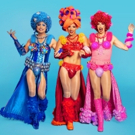 Photo Flash: UK Tour Of PRISCILLA, QUEEN OF THE DESERT Extends - Check Out All New Ph Photo